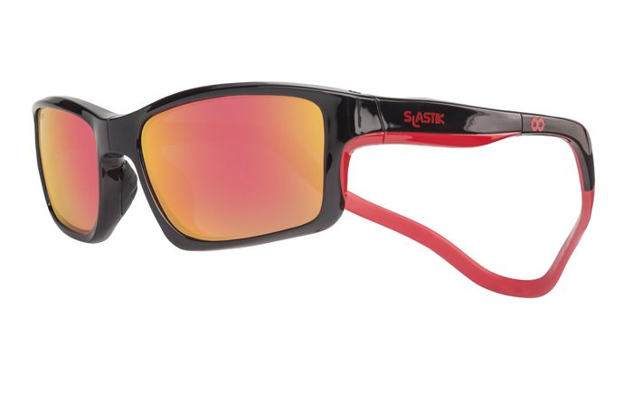 Gafas de sol  modelo Metro Fit Too Hot
