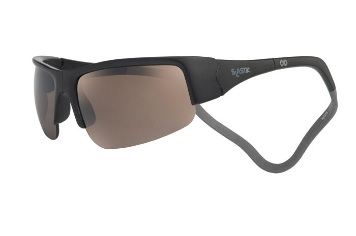 Gafas de sol polarizadas modelo Swing Black Rock